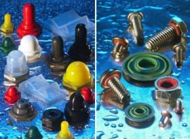 APM Boot Seals