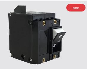 Carling Technologies - Low Profile Circuit Breaker